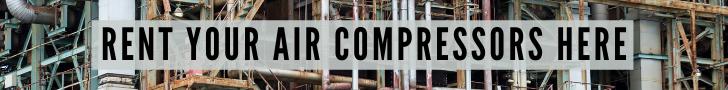 Air Compressor Lease